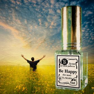 Be Happy 5 ml