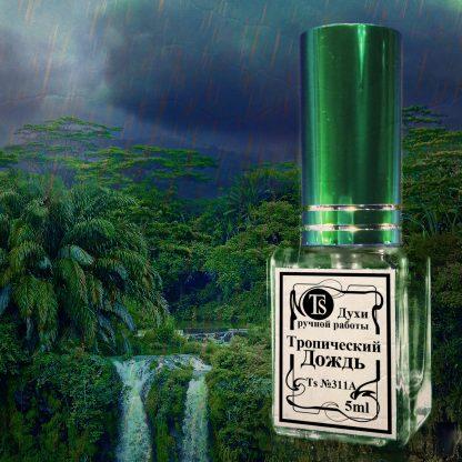 Тропический Дождь 5 ml