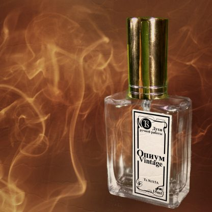 "Духи ""Опиум Vintage"" 15 ml"