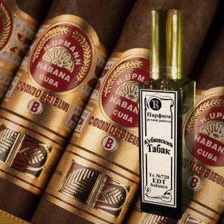 Кубинский Табак 20ml EDT